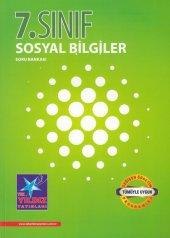 Tek Yıldız 7.sınıf Sosyal Bilgiler Soru Bankası...