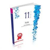 Zafer 11. Sınıf Fizik Soru Bankası (Yeni)