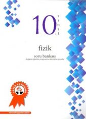 Zafer 10. Sınıf Fizik Soru Bankası (Yeni)