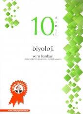 Zafer 10. Sınıf Biyoloji Soru Bankası (Yeni)