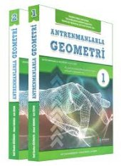 Antrenmanlarla Geometri Seti 1. ve 2. Kitabı +HEDİYE KİTAP