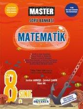 Okyanus 8.sınıf Master Matematik Soru Bankası (Yeni)