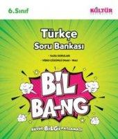Kültür 6.sınıf Türkçe Bil Bang Soru Bankası...