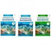 Antrenmanlarla Matematik Geometri Seti 1.2.1. Kita...