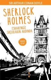 Sherlock Holmes Esrarengiz Suçluları Ardında