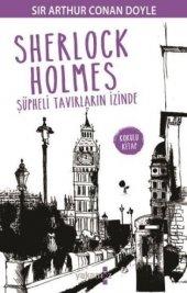 Sherlock Holmes Şüpheli Tavırların İzinde