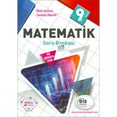 Eis 9.sınıf Matematik Soru Bankası (Yeni)