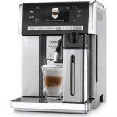 Delonghi ESAM6900.M PrimaDonna Exclusive Tam Otomatik Kahve Makinesi-2