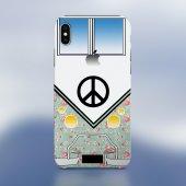 FPF1101 iPhone 6/6p 6s/6sp 7/7p 8/8p X Sticker Kaplama