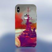 Fpf1085 İphone 6 6p 6s 6sp 7 7p 8 8p X Sticker Kaplama