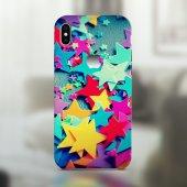 FPF1060 iPhone 6/6p 6s/6sp 7/7p 8/8p X Sticker Kaplama