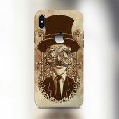 FPF1053 iPhone 6/6p 6s/6sp 7/7p 8/8p X Sticker Kaplama