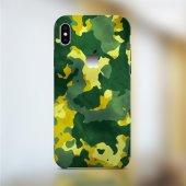 FPF1048 iPhone 6/6p 6s/6sp 7/7p 8/8p X Sticker Kaplama