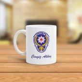 Fpm1153 Polise Hediye Kupa Bardak
