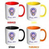 FPM1153 Polise Hediye Kupa Bardak-2