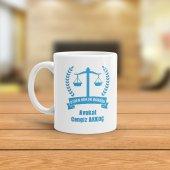 Fpm1031 Avukata Hediye Kupa Bardak