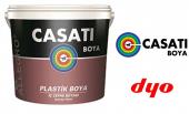 Casati Allegro Plastik Duvar Boyası 3,5 Kg