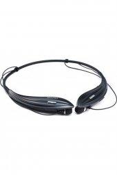 Awei Kablosuz Bluetooth Kulaklık A810BL CVC6.0 Kırmızı-2