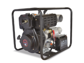 Kaan Kdm80 Dizel Motopomp Su Motoru 3 Marşlı