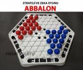 Abbalon Zeka Ve Strateji Oyunu Problem Çözme...