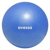 Avessa Pilates Topu Yoga Jimnastik Topu Gym Ball 25 Cm