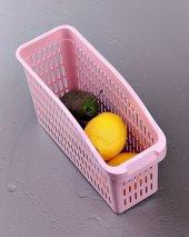 Dolap İçi Düzenleyici Buzdolabı İçi Meyve Sebze Sepeti