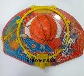 çocuklar İçin Eğitici Oyuncak Basketbol Potası Seti