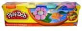 Play Doh 4 Lü Oyun Hamuru 566 Gr