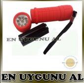 Black Watton 9 Ledli El Feneri Wt 047