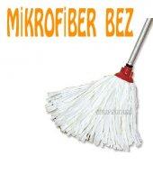 Mikrofiber Temizlik Bezi Mop Paspas Yedek Ucu