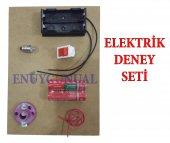 Elektrik Deney Seti