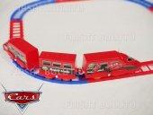 Cars Oyuncak Tren Seti Super Train