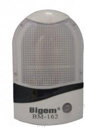 Karanlık Sensörlü Ledli Gece Lambası Mükkemmel Işık