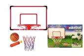 King Sport Basketbol Oyun Seti