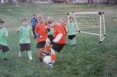 130x100cm Futbol Kalesi-3