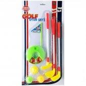 Rısıng Sports Oyuncak Golf Oyun Seti