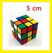 Kare Rubik Küpü Zeka Oyunu 3*3*3 5 Cm 6 Cm