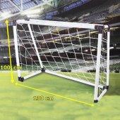 130x100cm Futbol Kalesi