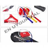 27 İnç Çantalı Tenis Raketi