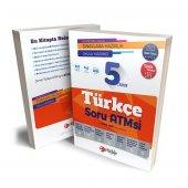 Artıbir 5. Sınıf Türkçe Soru Bankası Atm Si
