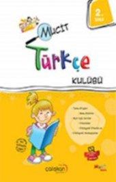 çalışkan 2. Sınıf Türkçe Kulübü Mucit Akıllı Defter