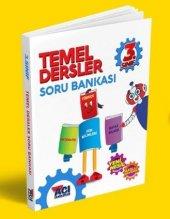 Açı Yayınları 3. Sınıf Tüm Dersler Soru Bankası 2019 2020