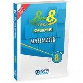 8de8 8. Sınıf Matematik Fasikül Soru Bankası Eğitim Vadisi