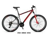 2019 Model Kron XC100 27,5 Jant V-Fren / Disk Fren Dağ Bisikleti-2