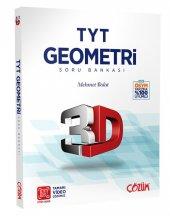 çözüm Hocalara Geldik Tyt Geometri 3d Soru Bankası Yeni