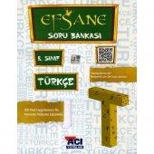 Açı 8. Sınıf Lgs Türkçe Efsane Soru Bankası 2019 2020