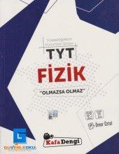 Kafadengi Yayınları Tyt Fizik Olmazsa Olmaz Soru Bankası Yeni