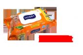 Hobby Islak Havlu 90lı Aloevera*12 Lı