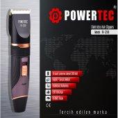 Powertec Tr 3200 Traş Makinesi