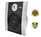 Ufo Mix Mini 2000 Watt Fanlı Isıtıcı